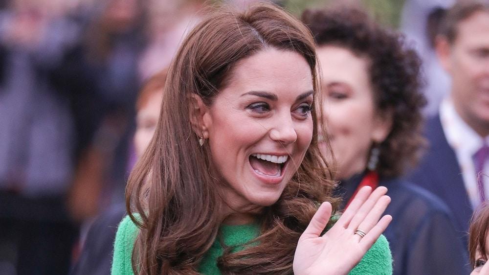 Kate Middleton : elle devrait prochainement annoncer sa quatrième grossesse