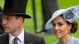 Kate Middleton de nouveau enceinte ?