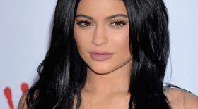 Kylie Jenner s'affiche nue sur Instagram