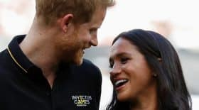 Le Prince Harry snobe sa femme