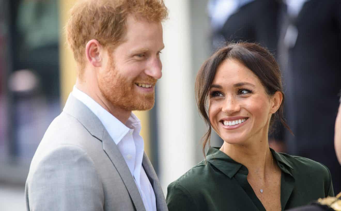 Meghan Markle et le prince Harry : ce petit voyage secret dont personne n'a entendu parler