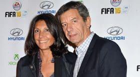 Michel Cymes et Nathalie