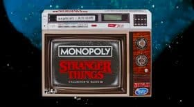 Monopoly Stranger Things 2