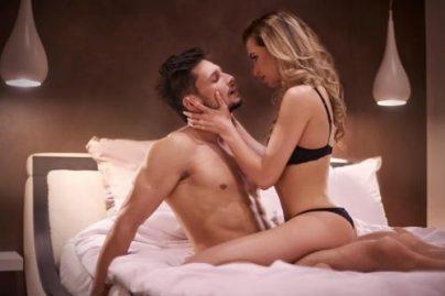 Une méthode naturelle pour l'orgasme masculin