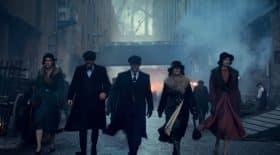 peaky blinders bande annonce saison 5