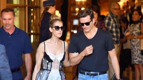 Céline Dion serait-elle sous l'emprise de Pepe Muñoz — Omniprésent