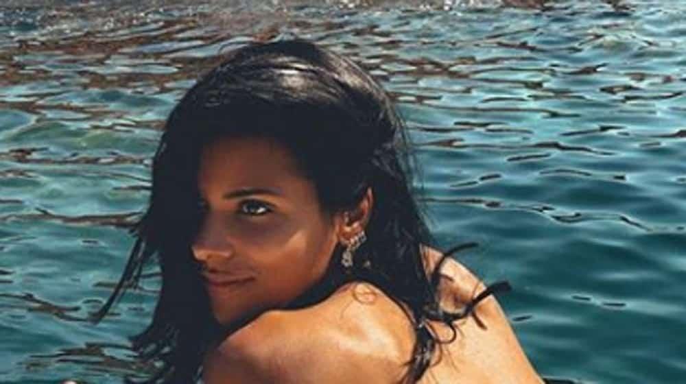 Shy'm : ultra sexy en maillot de bain, elle réchauffe le cœur de ses fans (vidéo)