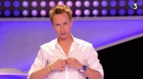 Cyril Féraud se lâche durant son émission