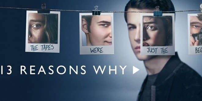 La bande annonce de «13 reasons why» saison 3 vient de sortir, et elle met une grosse pression !