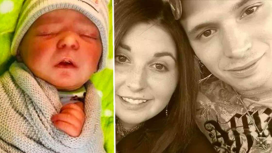 Pour gagner de l'argent et des cadeaux, un couple feint une grossesse, un accouchement et la mort du bébé
