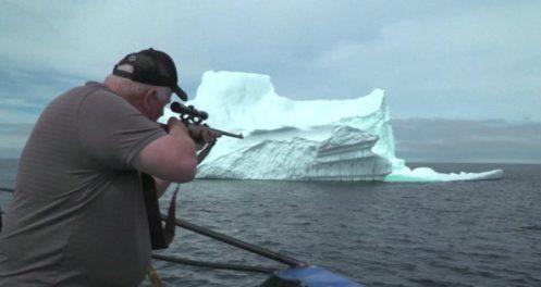 Edward Kean Icebergs
