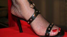 fétichisme pieds