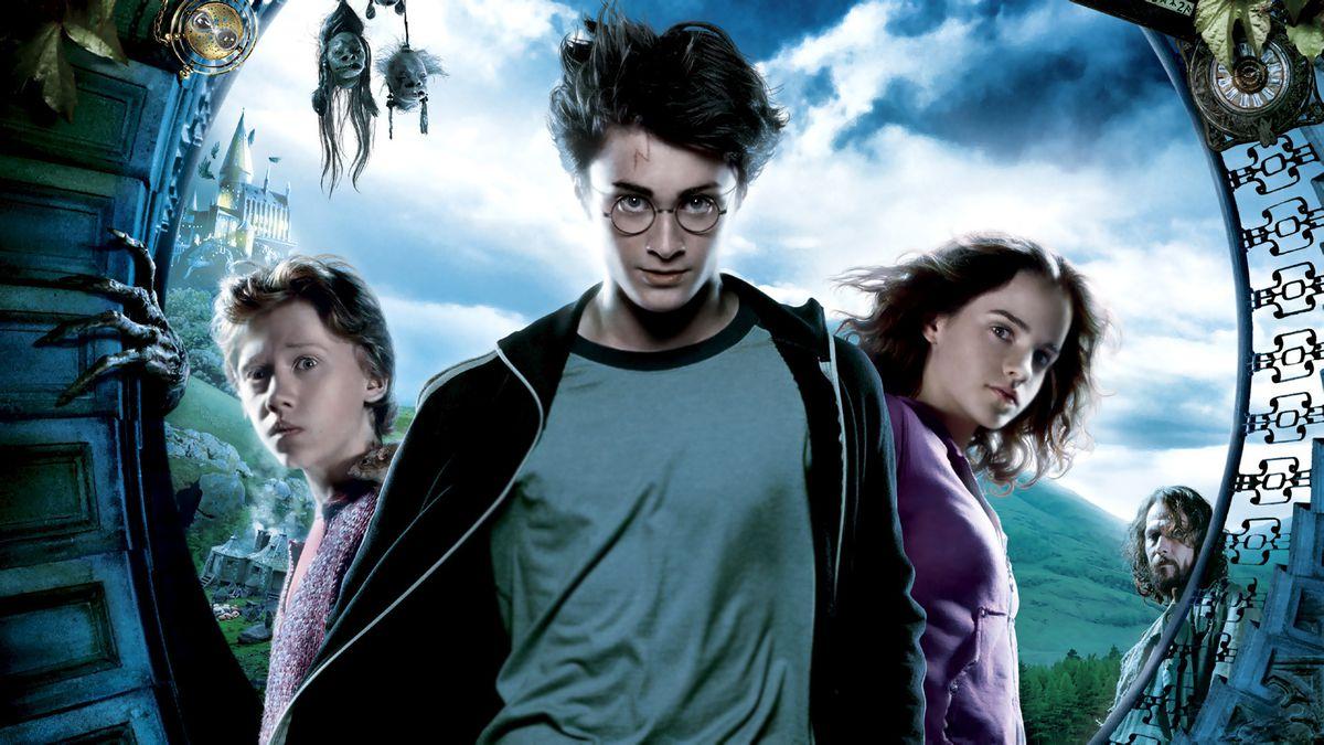 Harry Potter et le Prisonnier d'Azkaban: Es-tu vraiment incollable sur Harry Potter 3 ?