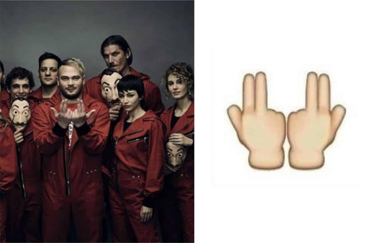 Une pétition très sérieuse pour que le rappeur JUL obtienne son propre emoji !