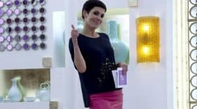 Une candidate créé la surprise dans les Reines du shopping
