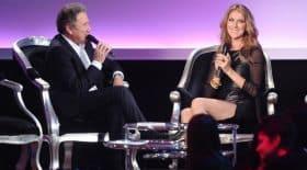 Michel Drucker parle de la métamorphose de Céline Dion