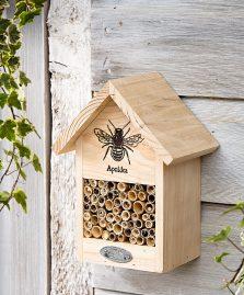 nichoir abeilles