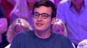 Paul devient le plus jeune champion de l'émission