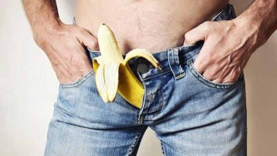penis-banane