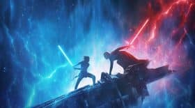 The Rise of Skywalker Star Wars