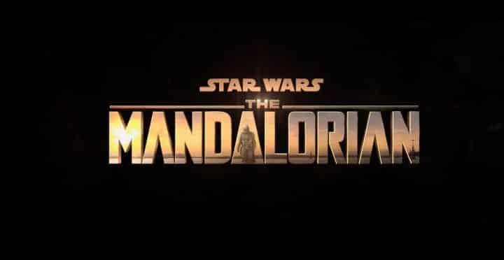 The Mandalorian 1