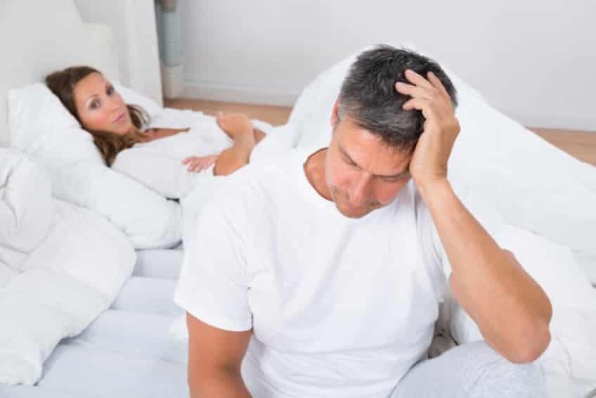 L'éjaculation précoce : le problème tabou qui concerne beaucoup d'hommes !