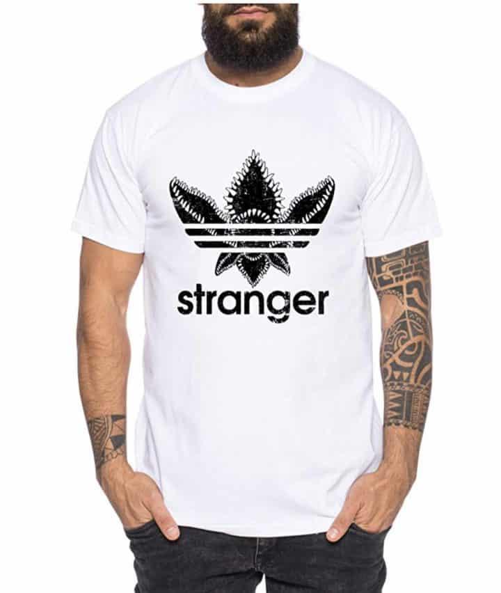 t shirt stranger
