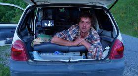 Twingo Camping Car