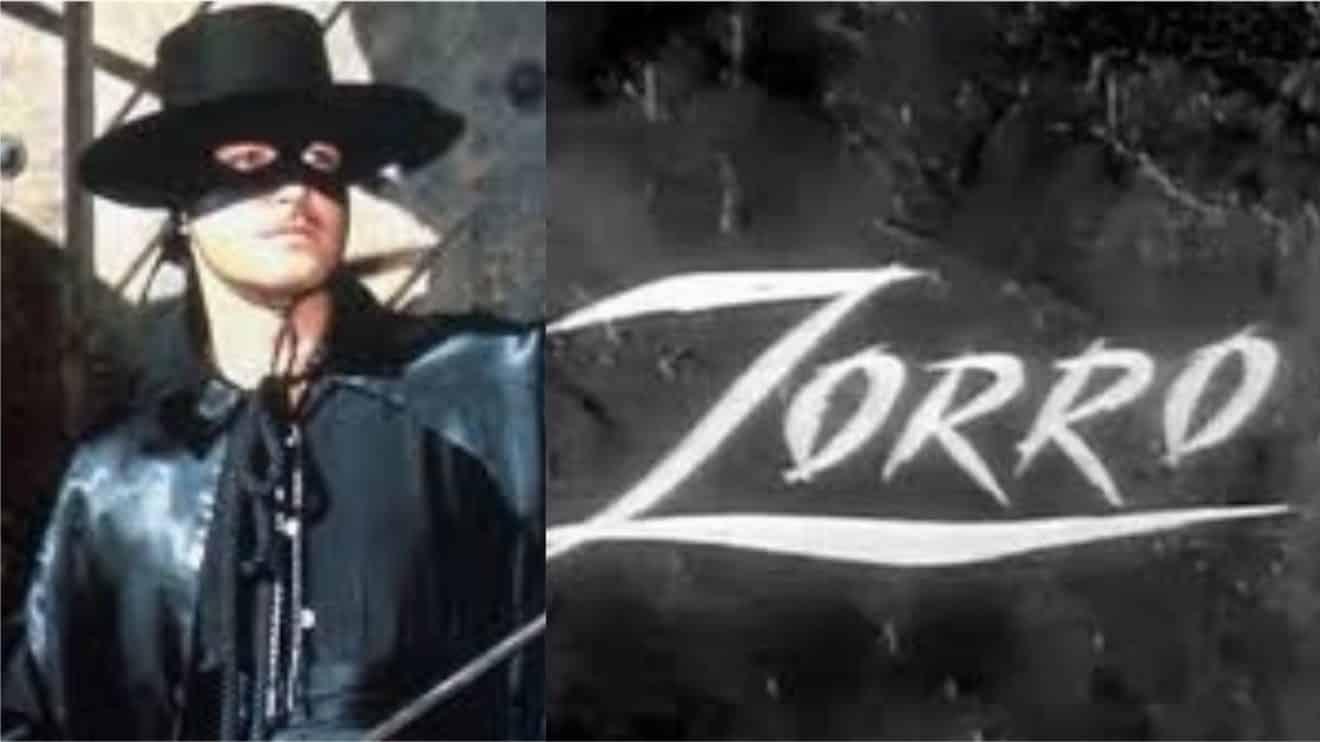 Quiz : êtes-vous incollable sur la série télévisée Zorro ?