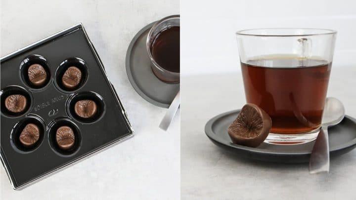 chocolats anus