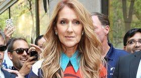 Céline Dion : je suis amoureuse