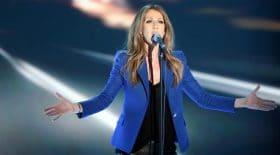 Céline Dion prépare un véritable show à ses fans