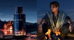 dior Johnny Depp racisme