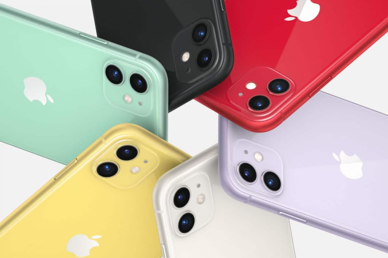 iPhone 11 : Les trois nouveaux modèles sont déjà disponibles en précommande sur Amazon !