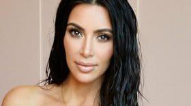 L'une des filles Kardashian frappe un grand coup