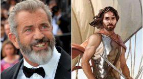 Mel Gibson Ulysse