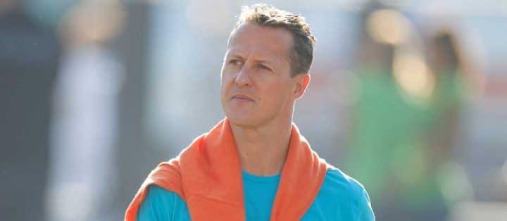 Michael Schumacher : un proche prend la parole et dévoile la vérité sur ce «traitement secret»
