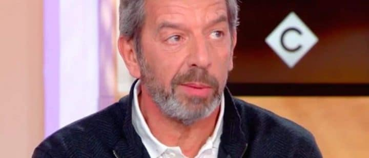 C à Vous : Michel Cymes se confie sur son burn-out (vidéo)