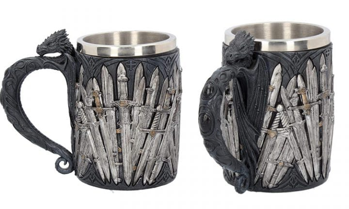 accessoires game of thrones