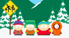 Netflix South Park