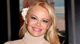 Pamela Anderson électrise ses fans sur Instagram