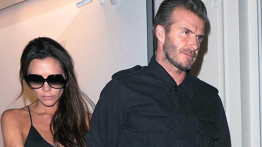 La passion addictive de David Beckham qui gâche la vie de Victoria Beckham