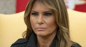 Melania Trump a-t-elle eu recours à la chirurgie esthétique ?