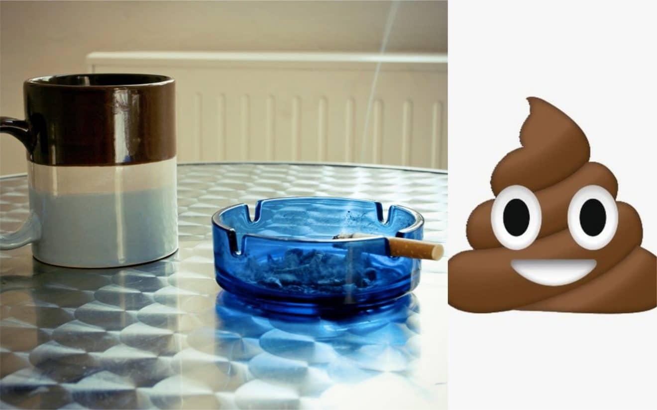 «Café, Clope, Caca», voilà pourquoi la fameuse règle des 3C agit sur notre corps tous les matins !
