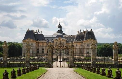 Ligotés et séquestrés, les propriétaires du château de Vaux-le-Vicomte victimes d'un cambriolage retentissant, un butin estimé à 2 millions d'euros !