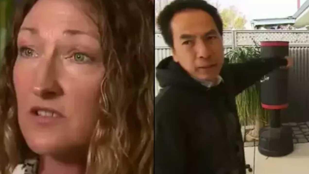 Australie : Une végane attaque ses voisins à cause des