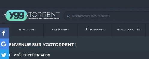 ygg torrent