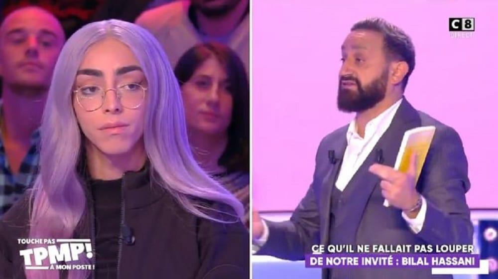 Bilal Hassani : il raconte sa première fois avec le copain de sa meilleure amie !