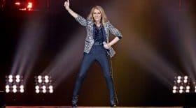 Concerts Céline Dion : attention aux arnaques