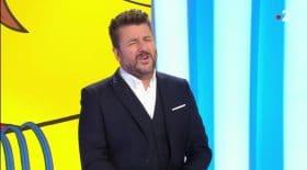 Bruno Guillon choqué sur le plateau de son émission